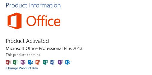 cara aktivasi office 2013 permanent