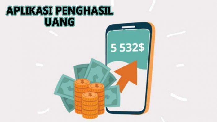 Aplikasi Penghasil Uang di Android Tanpa Modal