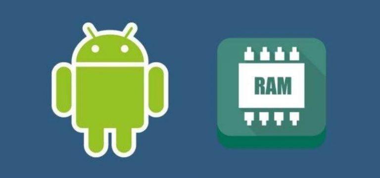 cara cek penggunaan ram android