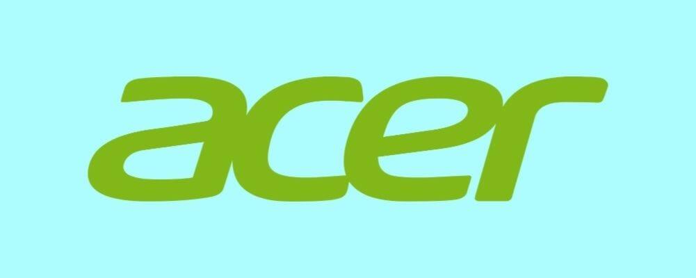 masuk ke bios laptop Acer