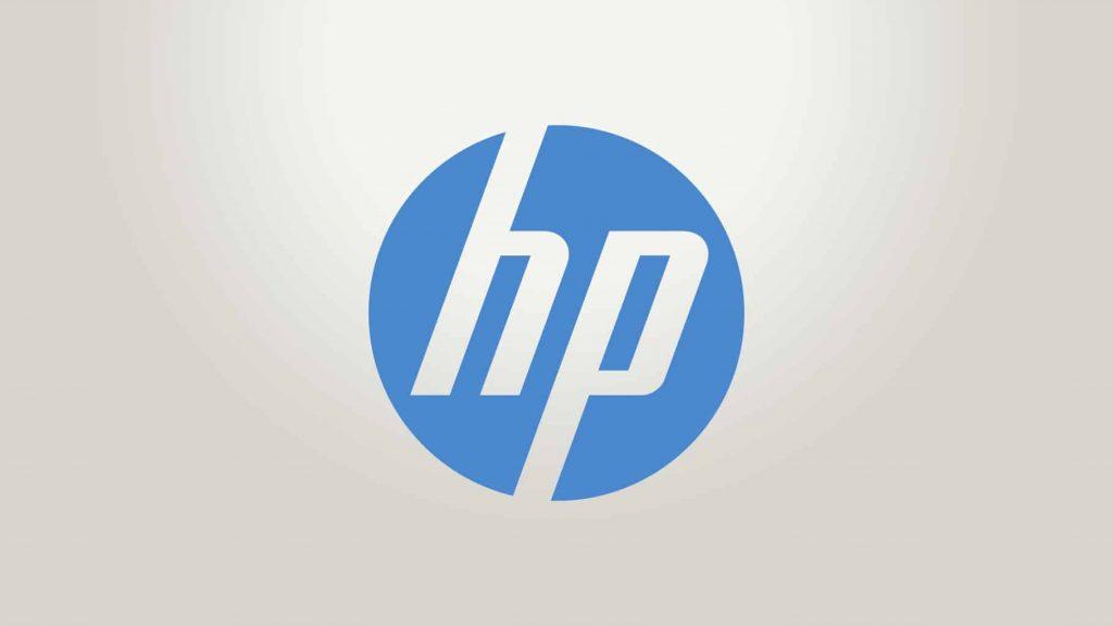 masuk ke bios laptop HP