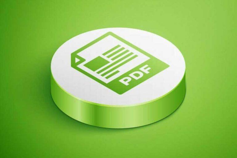 Print Dokumen ke PDF